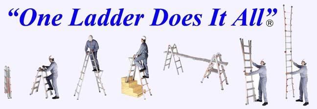 Little Giant Ladders Telescoping Ladder Multipurpose